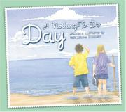 Cover of: A Nothing-To-Do Day | Heidi Jardine Stoddart