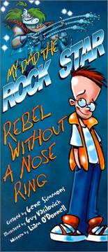 Cover of: Rebel Without A Nose Ring by Liam O'Donnell