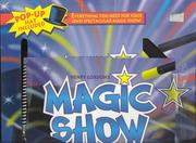 Cover of: Henry Gordon's Magic Show by Henry Gordon