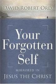 Cover of: Your Forgotten Self by David Robert Ord