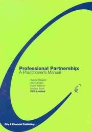 Cover of: Professional Partnership | Valerie Steward