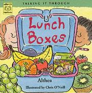 "Cover of: Lunch Boxes (Talking It Through) | ""Althea"""