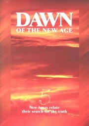 Cover of: Dawn of the New Age | Paul Griffiths