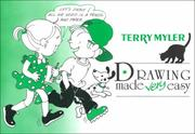 Cover of: Drawing Made Very Easy | Terry Myler