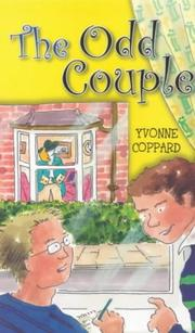 Cover of: The Odd Couple | Yvonne Coppard