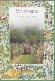 Cover of: Vineyards by Roger Crisp