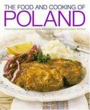Cover of: The Food and Cooking of Poland | Michalik Ewa