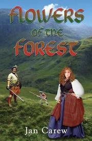 Cover of: Flowers of the Forest by Jan Carew