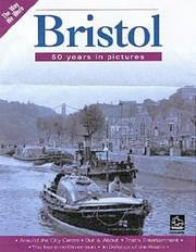 Cover of: Bristol | Clive Hardy