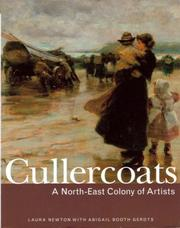 Cover of: Cullercoats | Laura Newton