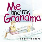 Cover of: Me & My Grandma (Me and My) (Me and My) | Helen Exley