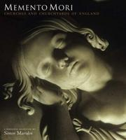 Cover of: Memento mori by Simon Marsden