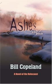 Cover of: Ashes To The Vistula | Bill Copeland