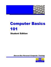Cover of: Computer Basics 101 | Chris Le Roy