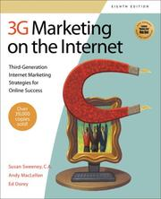 Cover of: 3G Marketing on the Internet: Third-Generation Internet Marketing Strategies for Online Success (3g Marketing on the Internet: Third Generation Internet Marketing) | Susan Sweeney