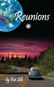 Cover of: Reunions | Pat Sills