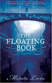 Cover of: The Floating Book | Michelle Lovric