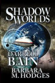 Cover of: Shadow Worlds | Darrell Bain