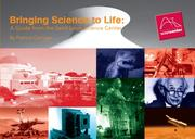 Cover of: Bringing Science to Life by Patricia Corrigan