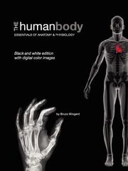 Cover of: The Human Body | Bruce Wingerd