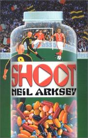 Cover of: Shoot | Neil Arksey