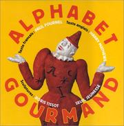 Cover of: Alphabet gourmand | Paul Fournel