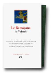 Cover of: Le Ramayana | Valmiki.