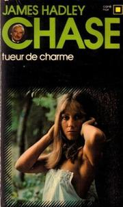 Cover of: Tueur de charme | James Hadley Chase