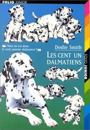 Cover of: Les cent un dalmatiens by Dodie Smith