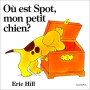 Cover of: Spot by HILL E