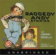 Cover of: Raggedy Andy Stories CD | Johnny Gruelle