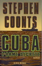 Cover of: Cuba by Stephen Coonts