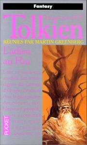 Cover of: Tolkien - L'adieu au Roi by Martin H. Greenberg