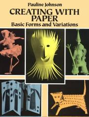 Creating with paper