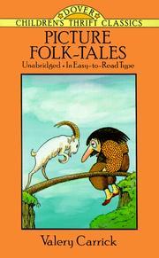 Picture folk-tales