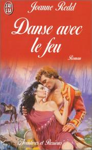Cover of: Danse avec le feu by Joanne Redd