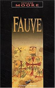 Cover of: Fauve by Viviane Moore