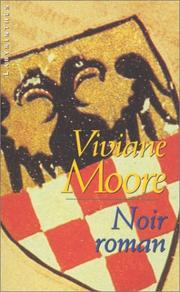 Cover of: Noir roman by Viviane Moore