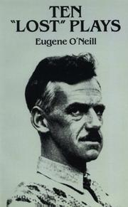 Cover of: The Emperor Jones by Eugene O'Neill