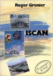 Cover of: Iscan | Roger Grenier