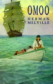Cover of: Omoo | Herman Melville