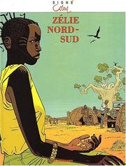 Cover of: Zelie nord-sud | Cosey