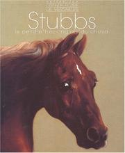 Cover of: Stubbs | Jean-Louis Gouraud