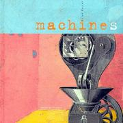 Cover of: Machines | Chloé Poizat