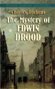 Cover of: The Mystery of Edwin Drood by Charles Dickens