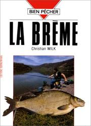 Cover of: La Brème | Wilk