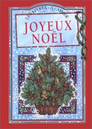 Cover of: Joyeux Noël | Helen Exley