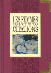 Cover of: Les femmes | Helen Exley