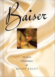 Cover of: Le baiser | Helen Exley