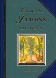 Cover of: Passion des jardins | Helen Exley